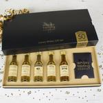 40 / 50 Year Old Birthday Whisky Gift Set