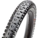 "Maxxis High Roller II+ TR EXO Folding MTB Tyre - 27.5+ - Black / 27.5"" / 2.8"" / Folding"