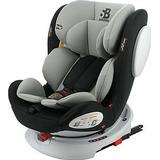 Safety Baby Seaty Group 0/1/2/3 Car Seat, One Colour