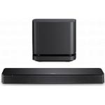 Bose TV Speaker + Bass Module 500