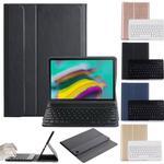 Voor Samsung Galaxy Tab A7 10.4 T500/505 Case Afneembare Slanke Draadloze Slip Effen Kleur Afdrukken Zachte Business Voor ipad Case
