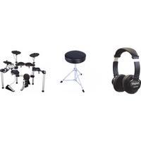 Carlsbro CSD210 Electronic Drum Kit Bundle Deal