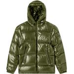 Moncler Ecrins Down Jacket