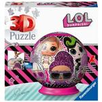 LOL Surprise! - 72 Piece 3D Jigsaw Puzzle Ball