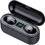 TWS Bluetooth Earbud Wireless Earphones Headphones Pods Samsung iPhone Huawei