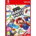Super Mario Party Switch (EU)
