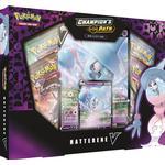 Pokemon - TCG - Champion's Path Hatterene V Box - 1x Box