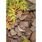 Kelkay Plum Slate Chippings - Bulk Bag