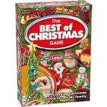 Logo Board Game - Christmas Edition - The Best Of Christmas Game