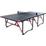 Walker & Simpson Smash Full Size 4 Piece Table Tennis Table - Green