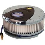 Tyre Inflator - 12V - Rapid - Digital Gauge
