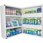 Wallace Cameron First Aid Metal Cabinet 1-50 People