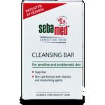 Sebamed Cleansing Bar Soap Free 150g
