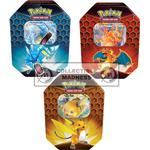 Pokemon - TCG - Hidden Fates Tin - 04. Complete Set