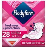Bodyform Ultra Normal Wing Duo 28s