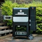Masterbuilt Gravity Series 800 Grill with Griddle and Smoker