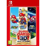 Super Mario 3D All-Stars Switch (EU)
