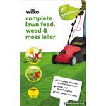 Wilko Lawn Feed, Weed and Moss Killer 1.75kg