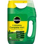 Evergreen Complete 4-in-1 Lawn Feed, Weed and Moss Killer 100msq 3.5kg - wilko