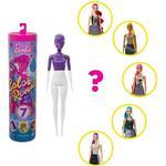 Barbie Colour Reveal Barbie Monochrome Assorted