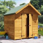 BillyOh Childs Potting Shed Playhouse - 4x4 Potting Shed Windowless