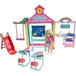 Barbie Club Chelsea Classroom Playset GHV80