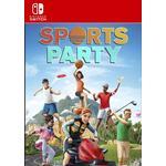 Sports Party Switch (EU)