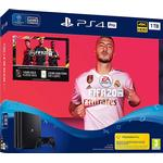 Sony PlayStation 4 Pro 1TB Console With Fifa 20 - Black