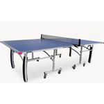 Butterfly Slimline Rollaway Outdoor Table Tennis Table