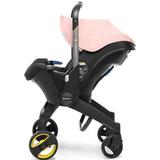 Pink Doona Stroller Infant Car Seat and Stroller - Blush Pink