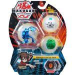 Bakugan Starter 3 Pack Action Figure - Aquos Goreene