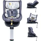 Cosatto Come & Go 360 Rotate Group 0+/1 Car Seat - Fika Forest
