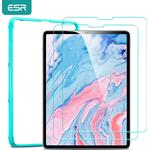 2Pcs Esr Gehard Glas Voor Ipad Air 4/Ipad 8th/Ipad Pro 11 12.9 Inch screen Protector Hd Ultra Clear Film Cover Glas