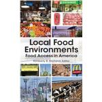 Local Food Environments : Food Access in America