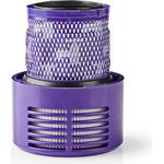 To Fit Dyson Cyclone V10 Cordless Series Post Motor HEPA Filter