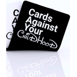 Cards Against Your Childhood - Disney Edition of Cards Against Humanity