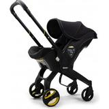 Doona Infant Car Seat Stroller - Limited Edition Midnight