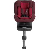 Nuna Rebl Plus Group 0+/1 Car Seat - Berry