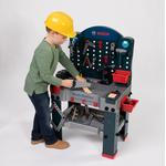 Bosch Workstation Workbench - Imaginative Play for Ages 3 to 8 - Fat Brain Toys