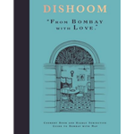 Bookspeed - Dishoom From Bombay With Love Book