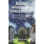 Bovril,Whisky and Gravediggers - Maggie Andrews - 9781905036646