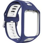 Silicone Replacement Wristband Watchstrap For TomTom Spark 3 / Runner 2 3 / TomTom Adventurer / Golfer 2 Smart Accessories