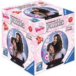 3D Puzzle - Chica Vampiro