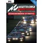 Assetto Corsa Competizione - Intercontinental GT Pack PC - DLC