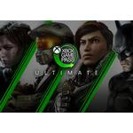 Xbox Game Pass Ultimate - 12 Months XBOX One / Series X S / Windows 10 CD Key