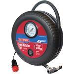 Faithfull Low Volume Tyre Inflator 12V