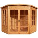 Shire Hampton Garden Summerhouse 7' x 7'