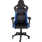 Corsair T1 Gaming Chair (Black/Blue)