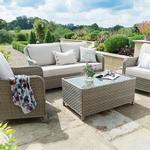 2021 Kettler Charlbury Garden Lounge Set