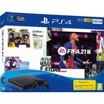 PS4 500GB FIFA 21 Bundle (PS4) - FIFA 21 500GB / No additional items